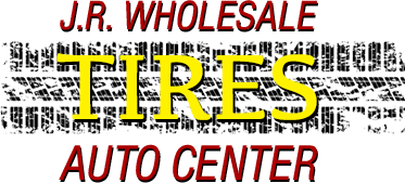 J.R. Wholesale Tires